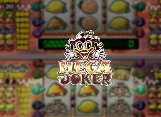 mega joker slot progressive jackpot slotsplot
