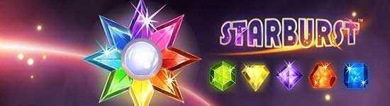 Starburst slot slotsplot 550x150