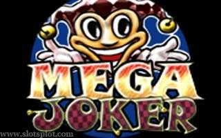 mega joker slot thumb slotsplot
